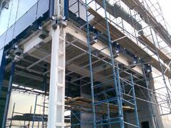 Проектирование капитального ремонта зданий или реконструкция?