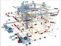 Проектирование инженерных систем для различных объектов строительства