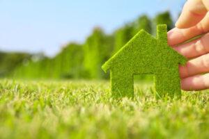 Экологическое проектирование, как основа строительных работ