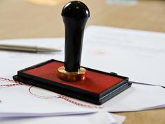 Процедура постановки на кадастровый учет
