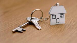 Пик на спрос нового жилья пришелся на апрель этого года