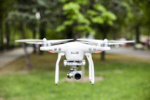 Росреестр выявил около 600 нарушений в Москве при помощи дрона