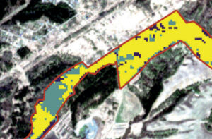 В Томске начали изучать почву при помощи ИИ и данных ДЗЗ