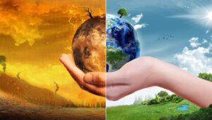 МГЭИК и доклад о глобальном изменении климата